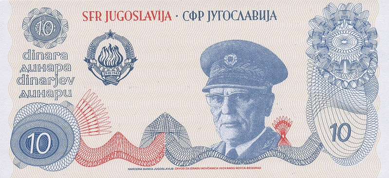 Kontroverzna serija Tito Yugosl11