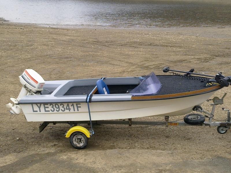 mon nouveau bateau Teleph12
