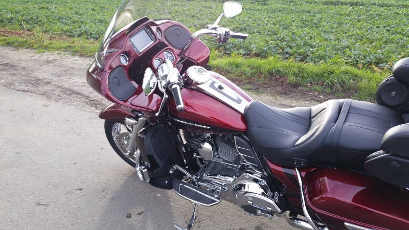 Ma nouvelle harley - Page 3 20151217