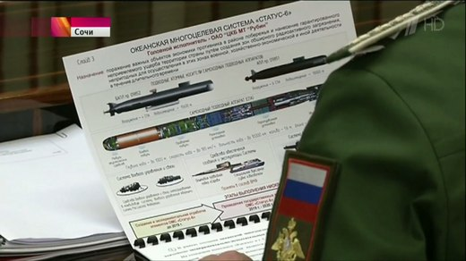 Russian Navy - Marine Russe - Page 13 14473310