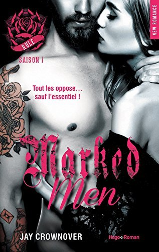 rule - Marked Men - Tome 1 : Rule de Jay Crownover 51wswb11