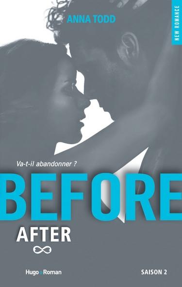 Saison 2 : Before d'Anna Todd Before12
