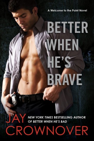 Bad - Tome 3 : Amour coupable de Jay Crownover Better10