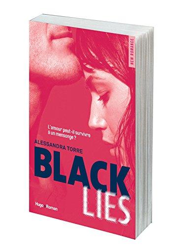 Black Lies - Alessandra Torre Black_10