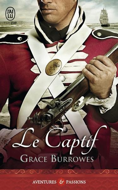 {Recommandations lecture} Le best-of de la semaine ! - Page 15 Captif10