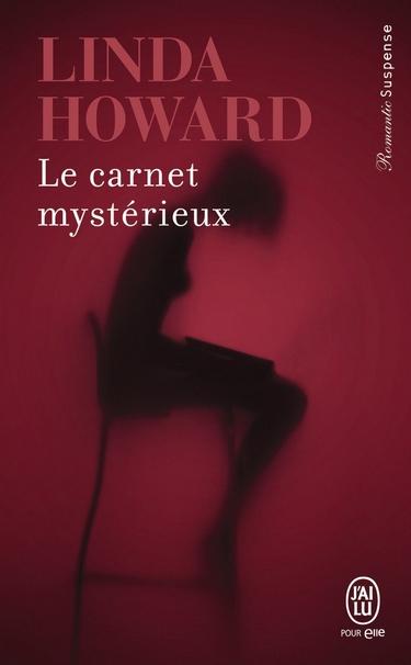 linda howard - John Medina - Tome 1 : Le carnet mystérieux de Linda Howard  Carnet11