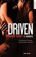 Ordre de lecture de la série Driven de K. Bromberg Driven13