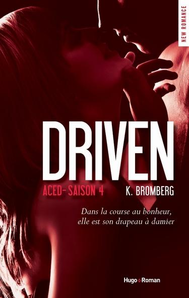 Driven - Saison 4 : Aced de K. Bromberg Driven14
