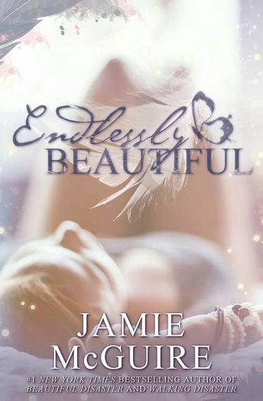 Endlessly Beautiful / Beauté Infinie, la suite de Beautiful Disaster publiée sur Wattpad !  Endles11
