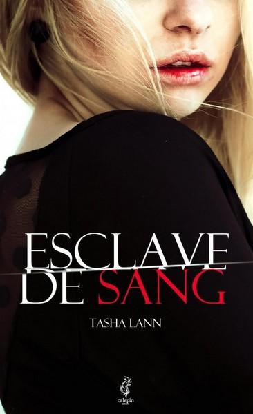 Esclave de sang de Tasha Lann Esclav11