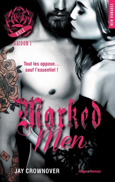 rule - Marked Men - Tome 1 : Rule de Jay Crownover Marked11