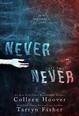 Colleen Hoover - La liste de tous ses romans ! Never10