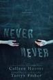 Colleen Hoover - La liste de tous ses romans ! Never_10