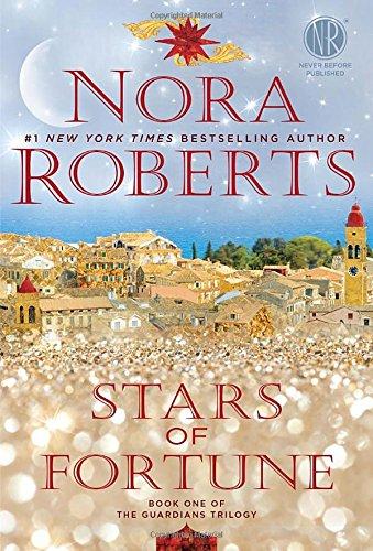 Les Étoiles de Fortune - Tome 1 : Sasha de Nora Roberts Nora10