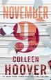 Colleen Hoover - La liste de tous ses romans ! Novemb10