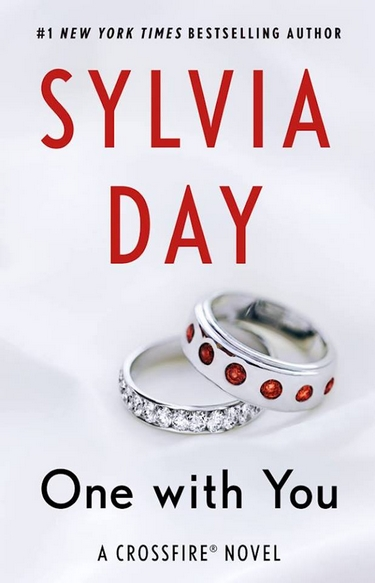 sylvia day - Crossfire - Tome 5 : Exalte-moi de Sylvia Day One_wi10