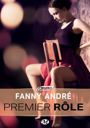 Premier Rôle de Fanny André Premie10