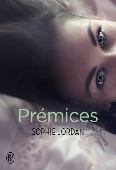 The Ivy Chronicles - Tome 1 : Prémices de Sophie Jordan Prymic10