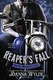 Carnet de lecture de Julie Ambre Reaper10