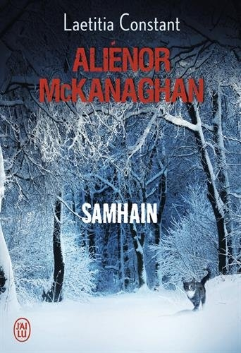 Aliéner McKanaghan - Tome 2 : Samhain de Laëtitia Constant Samhai11