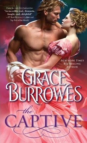 Coeurs Captifs - Tome 1 : Le Captif de Grace Burrowes The_ca10