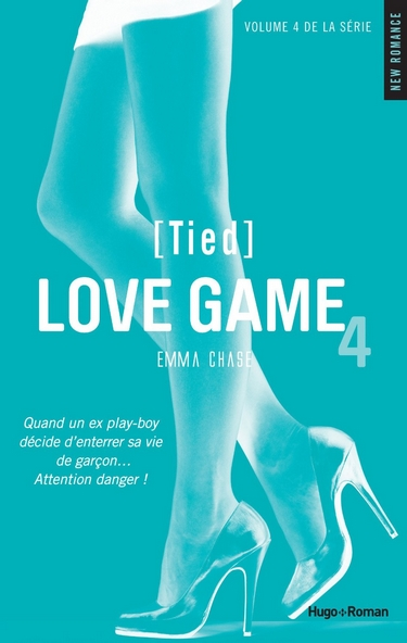 Love Game - Tome 4 : Tied de Emma Chase Tied10