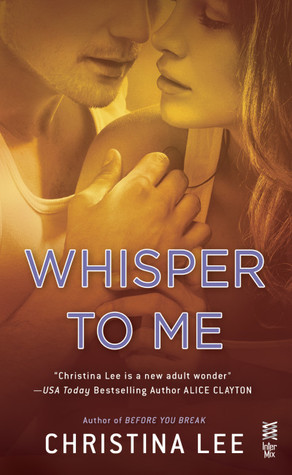 Between Breaths - Tome 3 : Whisper to Me de Christina Lee Whispe10