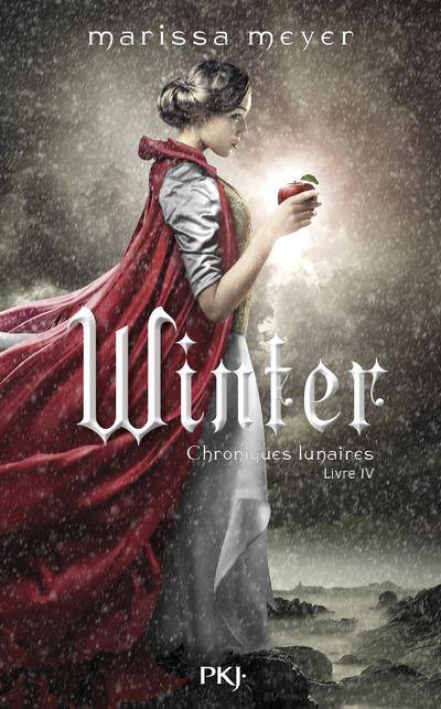 Chroniques Lunaires - Tome 4 : Winter de Marissa Meyer Winter10