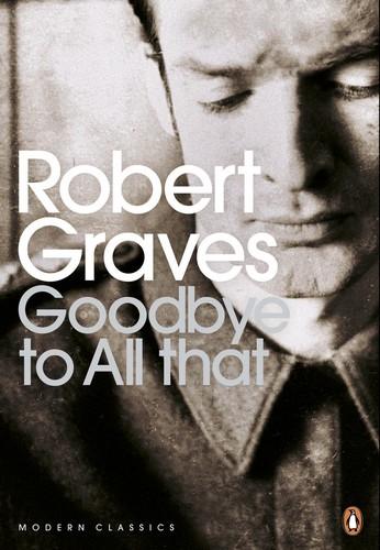 Goodbye to all that de Robert Graves Robert10