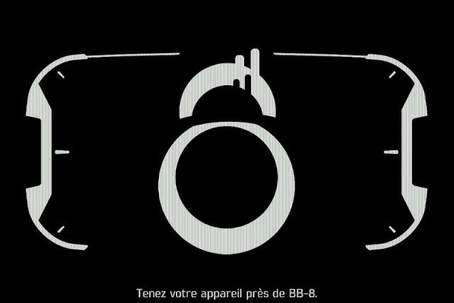 [MOBILEFUN] Sphero BB-8... le petit robot connecté pour les fans de Star Wars 110