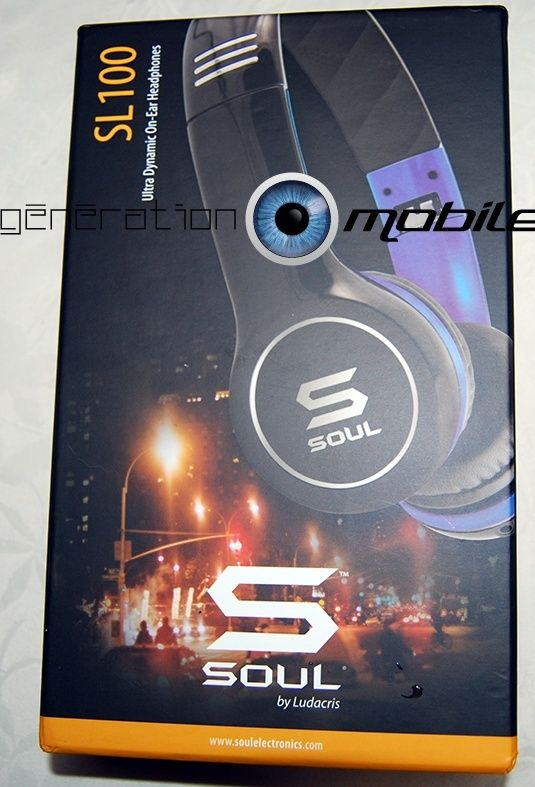 [TEST] Casque Soul On-Ear Ludacris SL100UB  Boite_11