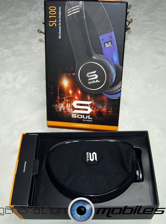 [TEST] Casque Soul On-Ear Ludacris SL100UB  Casque11