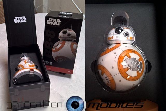 [MOBILEFUN] Sphero BB-8... le petit robot connecté pour les fans de Star Wars Conten12