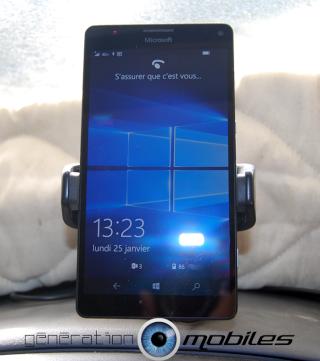 [TUTORIEL] modification du support voiture Nokia CR-200 pour Lumia 950XL Cr200_10