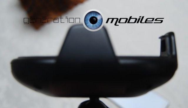 [TUTORIEL] modification du support voiture Nokia CR-200 pour Lumia 950XL Cr200_11