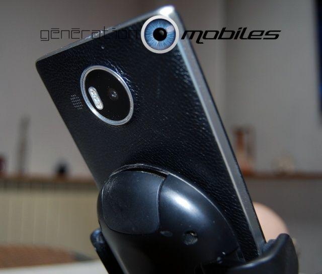 [TUTORIEL] modification du support voiture Nokia CR-200 pour Lumia 950XL Cr_20010