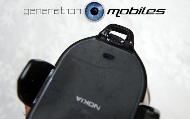 [TUTORIEL] modification du support voiture Nokia CR-200 pour Lumia 950XL Cr_20012