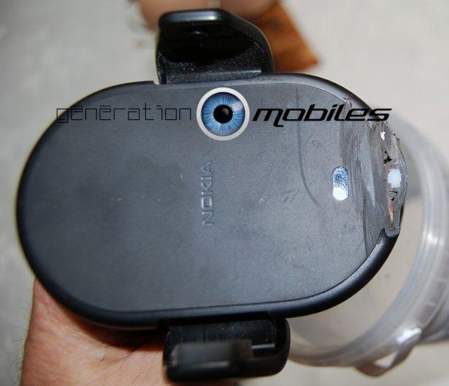 [TUTORIEL] modification du support voiture Nokia CR-200 pour Lumia 950XL Cr_20014
