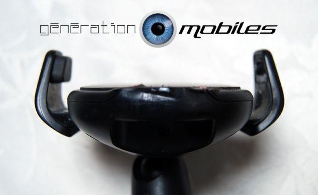 [TUTORIEL] modification du support voiture Nokia CR-200 pour Lumia 950XL Cr_20015