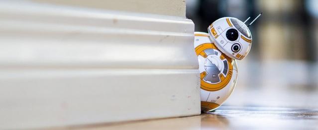 [MOBILEFUN] Sphero BB-8... le petit robot connecté pour les fans de Star Wars Promen10
