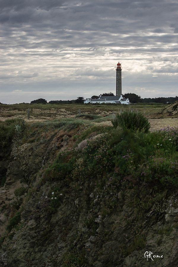 Le phare de Goulphar - Belle Ile en Mer  Belle_14