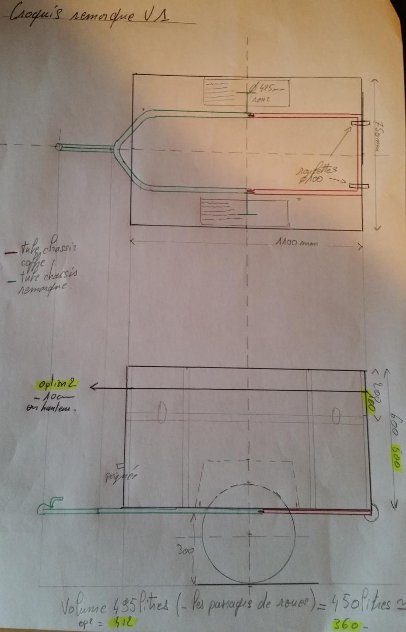 Construction d'une remorque pour moto ( à votre avis...) 20151211