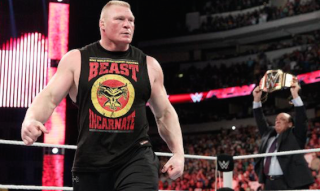 Concours de Popularité WWE de fin de l'année - Page 11 Brock-10