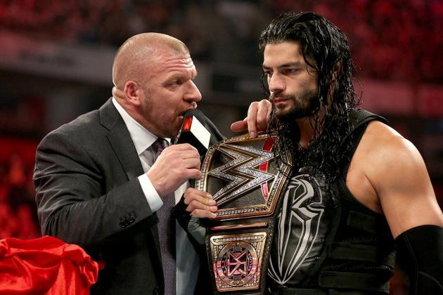 [Question d'actu] Comment auriez-vous géré la blessure de Rollins et le choix du prochain champion ? C7d6dd10