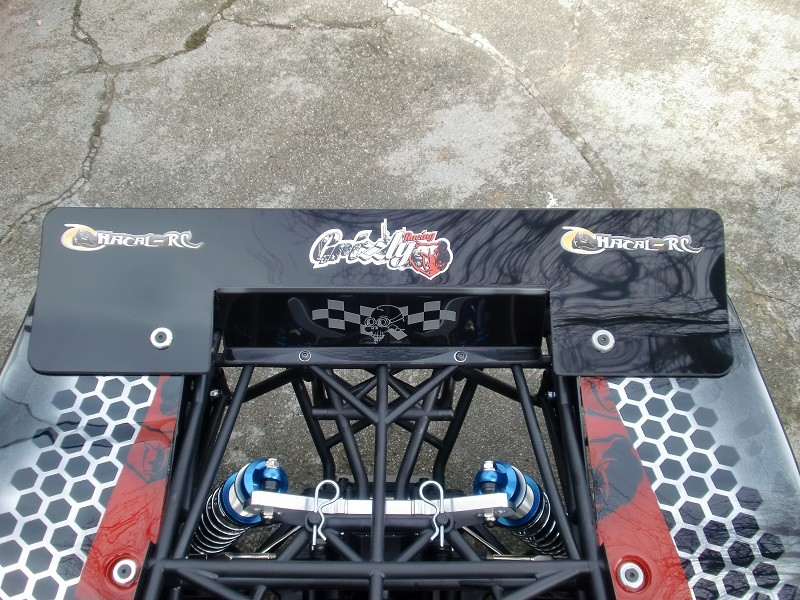 GRIZZLY LOSI by BajaBug ! ( OPTIONNITE ) - Page 3 Cimg2321