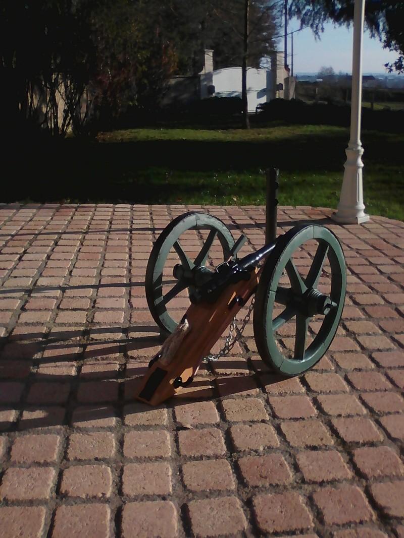 artillerie yankee pour sudiste récalcitrant (sitting bear) Img_2013