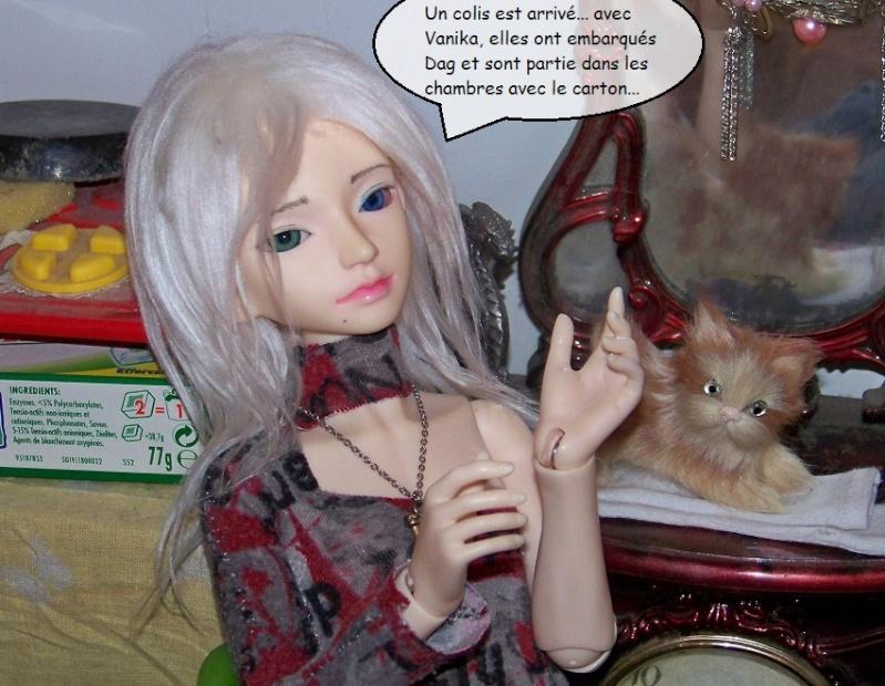 [La petite troupe de Vicky] Molly (p12) - Page 10 100_9019