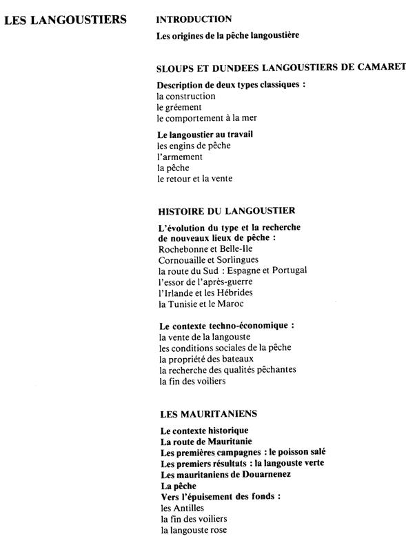 AR VAG - Voiles au travail en Bretagne Atlantique - Tome II - B. Cadoret, D. Duviard, J. Guillet, H. Kérisit 11a_ta10