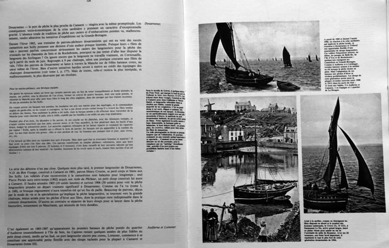 AR VAG - Voiles au travail en Bretagne Atlantique - Tome II - B. Cadoret, D. Duviard, J. Guillet, H. Kérisit 13_p1210