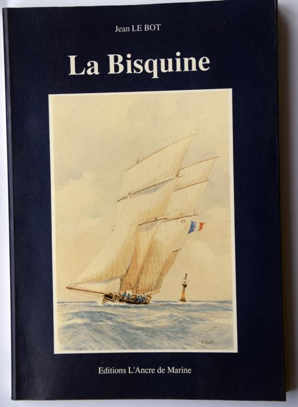 La Bisquine de Granville et de Cancale - Jean Le Bot 1_la_b11
